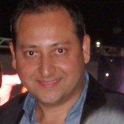 Ray Emadi